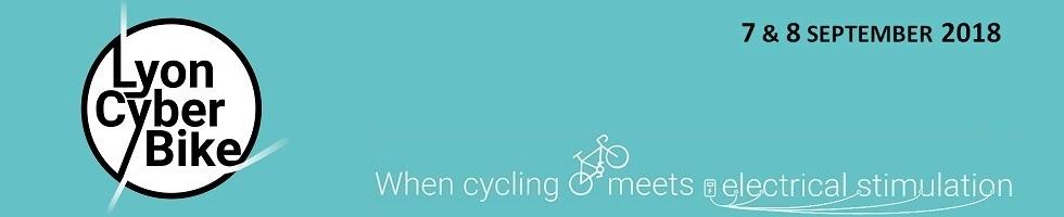Lyon Cyber Bike