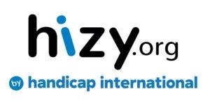 Logo Hizy