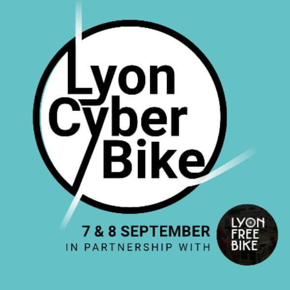 Lyon Cyber Bike 2018 – Conferences