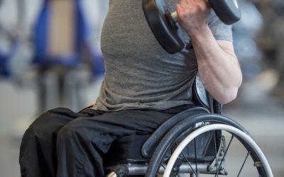 Le Bonbon.fr – La première salle de sport entièrement dédiée aux handicapés