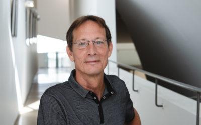 CNRS – Médaille de l'innovation 2019 – Vance Bergeron