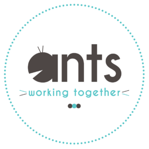 ANTS - Logo