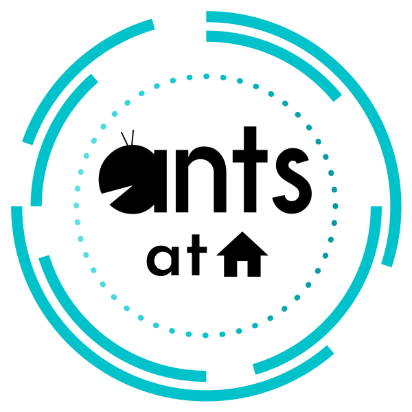 ANTS@Home-Logo