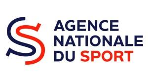Agence Nationale du Sport - Logo