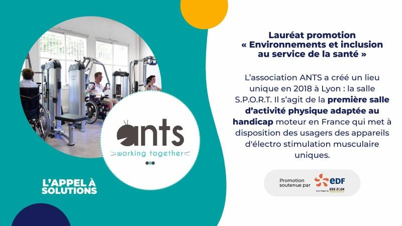 ANTS-L'appel à solutions-EDF