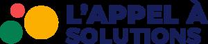 L'appel à solutions-Logo