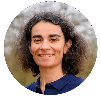 Portrait – Christine Azevedo-Coste