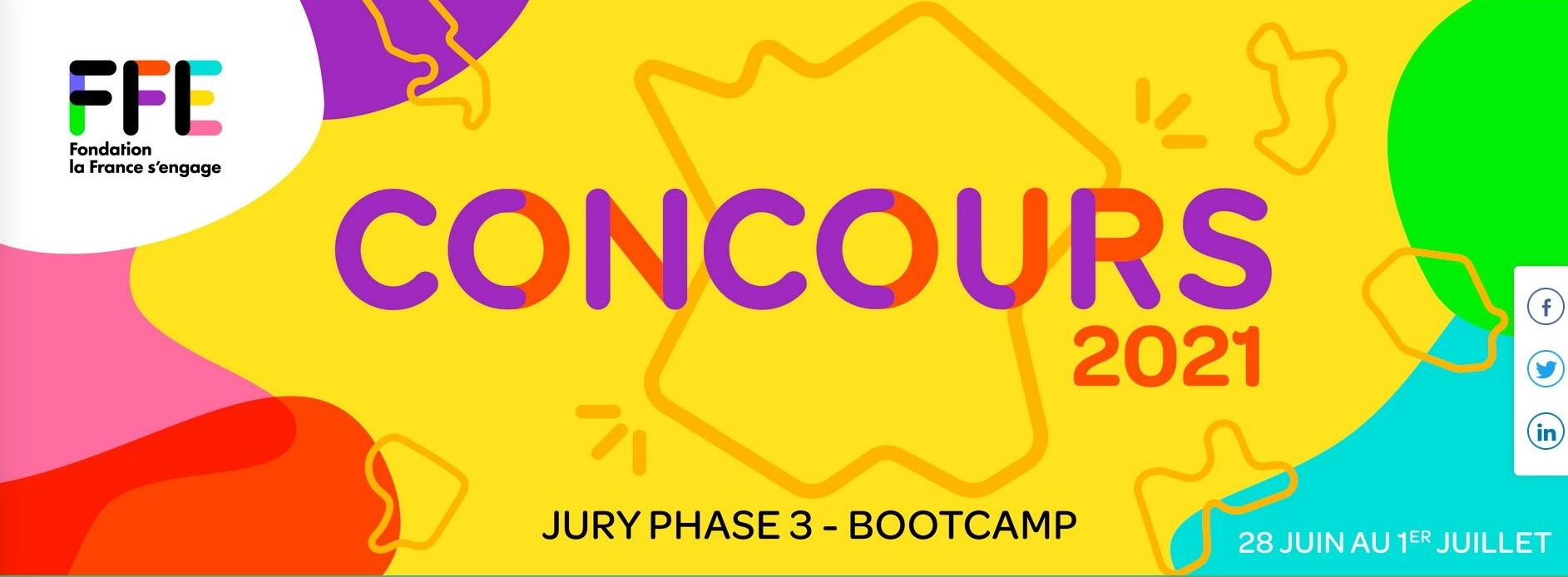Coucours FFE 2021