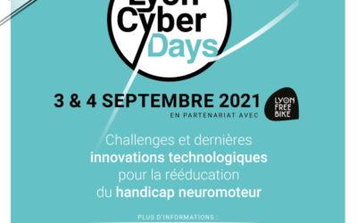 Lyon Cyber Days 2021